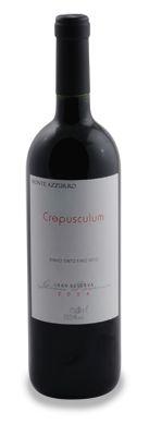 Crepusculum 2006 1 Un x 750 mL