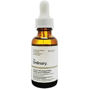 The Ordinary Ascorbyl Tetraisopalmitate Solution 20% in Vitamin F - 30ml