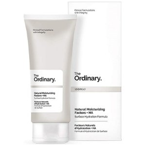 The Ordinary Natural Moisturizing Factors + HA Surface Hydration - 100ml
