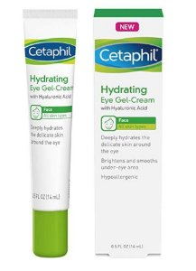 Cetaphil Hydrating Eye Gel-Cream - 14ml