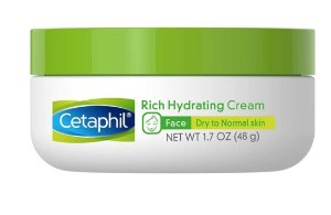 Cetaphil Rich Hydrating Cream - 48g