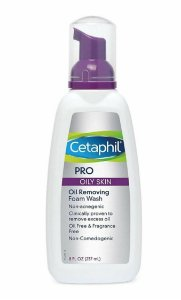 Cetaphil Pro Oil Removing-237ml