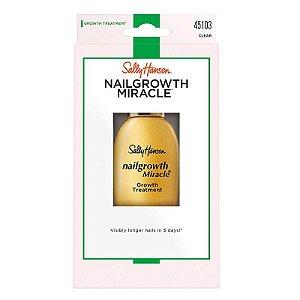 Sally Hansen Nailgrowth Miracle - 10ml