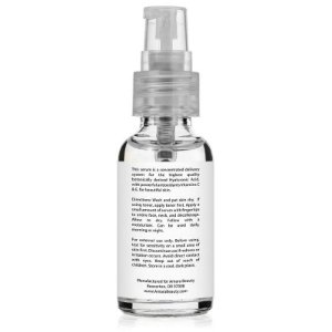 Amara Beauty Hyaluronic Acid Serum Vitamina C & E - 30ml