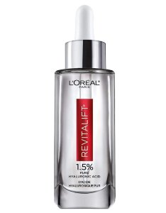 L'Oreal Paris Serum Revitalift 1.5% Pure Hyaluronic Acid - 50ml