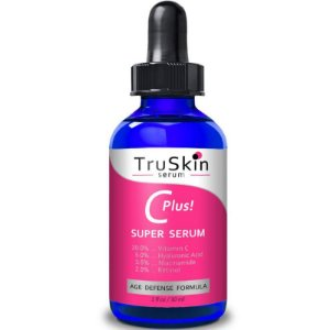 TruSkin Serum Vitamin C-Plus Super Serum - 30ml