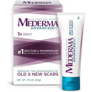 Mederma Advanced Scar Gel - 50g
