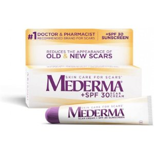 Mederma Scar Cream Plus SPF 30 -20g