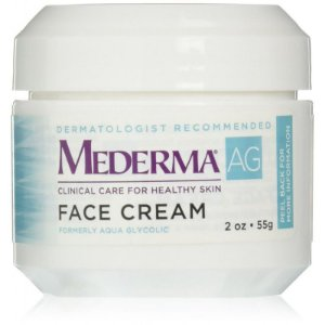 Mederma AG Moisturizing Face Cream - 55g