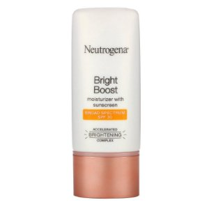 Neutrogena Bright Boost Moisturizer SPF 30 - 30ml