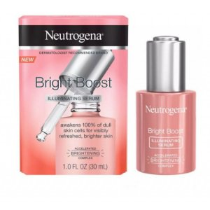 Neutrogena Bright Boost Illuminating Serum - 30ml