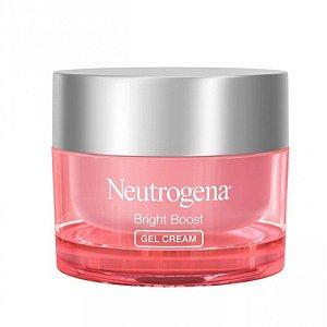 Neutrogena Bright Boost Overnight Recovery Gel Cream - 50ml