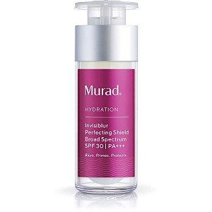 Murad Hydration Invisiblur Perfecting Shield Broad Spectrum SPF 30 | PA+++ 30ml