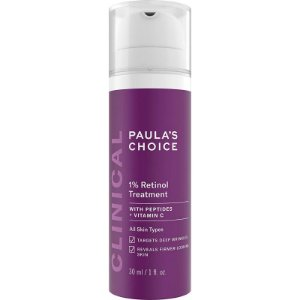 Paula's Choice Clinical 1% Retinol Treatment Cream - 30ml