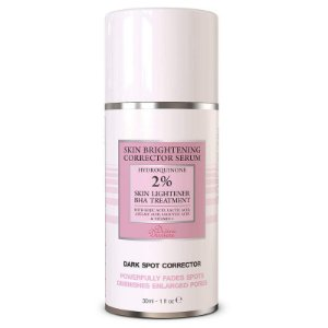 Divine Derriere Hydroquinone 2% Skin Lightener BHA Treatment - 30ml