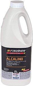 ALCALINO FINISHER