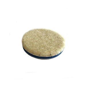 Boina de lã com espuma voxer corte pesado 5 POL