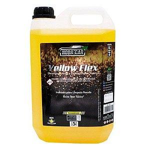 YELLOW FLEX 5L NOBRE CAR
