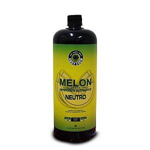 MELON Shampoo Automotivo Neutro Super Concentrado - EasyTech (5 Litros) Diluição: 1:400