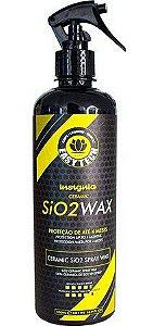 SIO2 INSIGNIA WAX 500ML EASYTECH