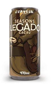 Seasons Stout Legado Cacau (473ml)