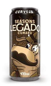 Seasons Stout Legado Cumaru (473ml)