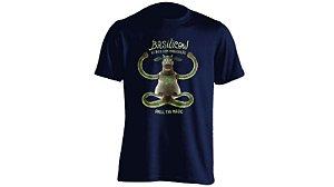 Camiseta Seasons Basilicow