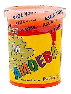 Amoeba Slime Geleca Original Massinha de Brincar Kids Colorida