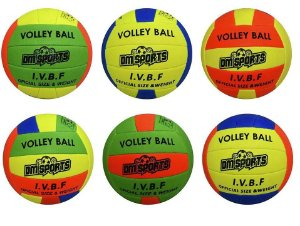 Bola De Vôlei Oficial Volley Sports Collors Futvolei Praia e Quadra