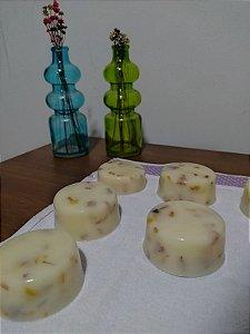 Shampoo Sólido Jasmin - 90g