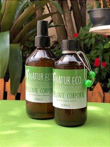 Repelente Corporal 100% natural 200ml