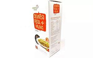Macarrão Elbow de Quinoa e Mungo Mundo da Quinoa 300g