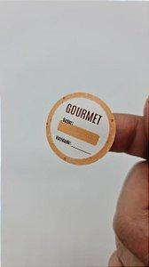 Bolo de Pote Gourmet - 90 unidades