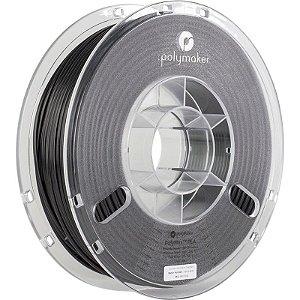 Filamento PLA Black 2,85mm 0,75Kg Polymax