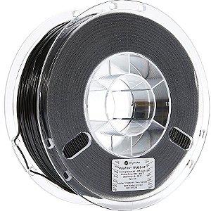 Polyflex TPU95HF Black 1,75mm 1Kg