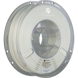 Filamento Polysupport Pearl White 2,85mm 0,75Kg