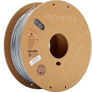 Polyterra PLA Grey Fossil 1,75mm 1Kg
