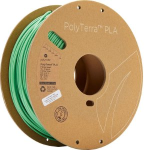 Polyterra PLA Forrest Green 2,85mm 1Kg