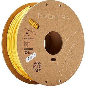Polyterra PLA Savannah Yellow 2,85mm 1Kg