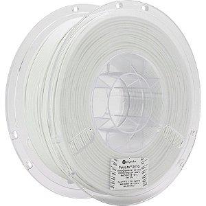 Filamento PETG White 1,75mm 1Kg Polylite
