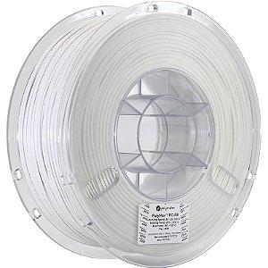 Filamento PC-FR White 1,75mm 1Kg Polymax