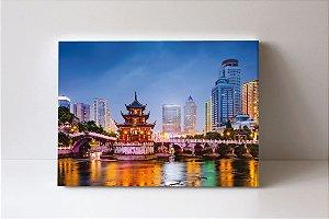 Quadro em Canvas Guizhou China
