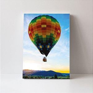 Quadro em Canvas Balão