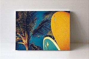 Quadro em Canvas Boards