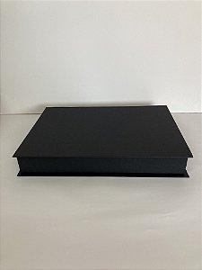 Caixa Livro A4 406