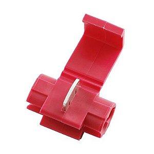 Conector de Derivação CDP (10uni) - 0,75mm² até 6mm²