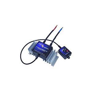 Dimmer Controle De Temperatura Chuveiro 8800w-220v