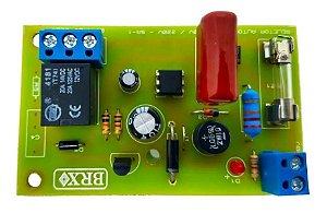 Seletor de Tensão 110/220v Automático