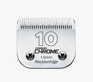 LAMINA 10 CARBON CHROME PRECISION EDGE