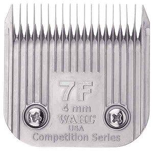 LÂMINA 7F COMPETITION - WAHL